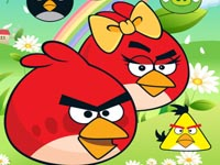 Angrybird Lover Fly thumbnail