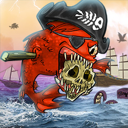 Feed Us - Pirates thumbnail