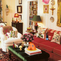 Thumbnail of Hidden Objects-Living Room 2
