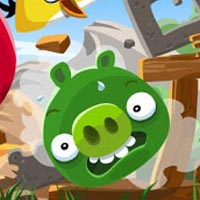 Cut Rope Badpig version thumbnail