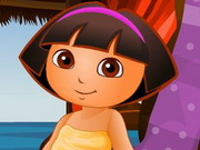 Dora at the Spa thumbnail