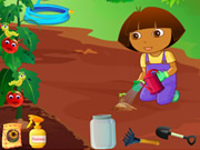 Dora in the Farm thumbnail
