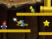 Thumbnail of Mario Underground Invaders