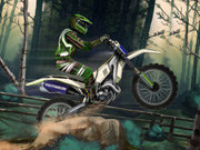 Thumbnail of New Motocross Forest Challenge