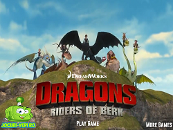 Dragons Riders of Berk thumbnail