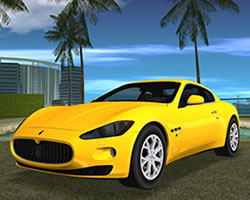 Thumbnail for Maserati Jigsaw