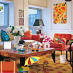Thumbnail for Hidden Objects-Colorful Room