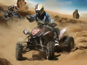 Thumbnail of New Desert ATV Challenge