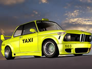 Thumbnail of BMW Taxi Jigsaw