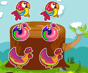 Thumbnail of Bare The Birds Coop