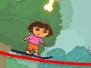 Dora Save the Dog thumbnail
