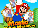 Thumbnail of Mario Mirror Adventure