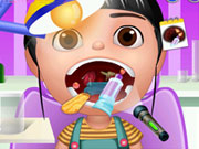 Cure Agnes Mouth thumbnail