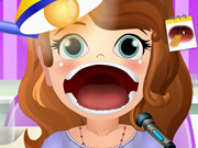 Cure Sofia Mouth thumbnail