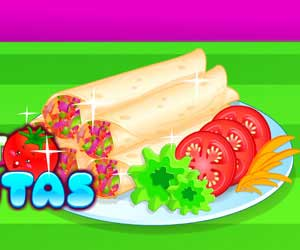 Thumbnail for Just Fajitas