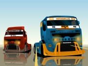 Thumbnail of Heavy Trucks Race