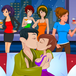 Party Kiss thumbnail