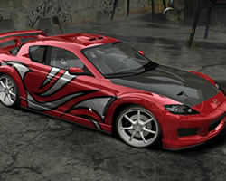 Thumbnail for Mazda Jigsaw