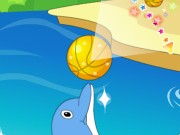 Thumbnail for Dolphin Basketball