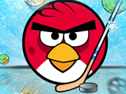 Thumbnail of Angry Birds Hockey