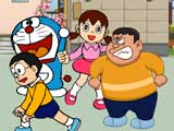 Thumbnail of Doraemon Funny Friends