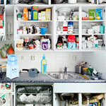 Hidden Objects-Messy Kitchen thumbnail