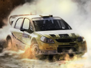 Thumbnail of Extreme Racing Rally