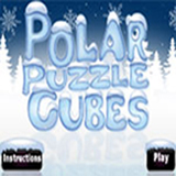 Thumbnail of Polar Puzzle cubes