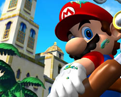 Thumbnail of Super Mario Differences