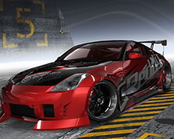 Thumbnail for Nissan Jigsaw