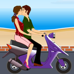 Beach Ride Kiss thumbnail