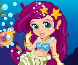 Magical Mermaid thumbnail