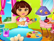 Thumbnail for Dora Easter Day