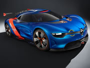 Thumbnail for Renault Alpine Jigsaw