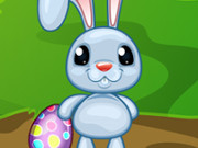 Thumbnail of Easter Bunny Egg Rush