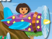 Thumbnail of Dora Plane Escort