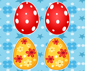 Thumbnail for Match My Stunning Easter Eggs