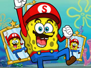 Spongebob Mirror Adventure  thumbnail