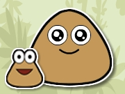 Thumbnail of Pou Jelly World