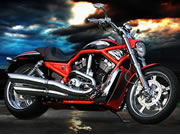 Thumbnail for Harley Davidson Jigsaw