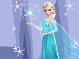 Thumbnail of Frozen Snow Queen