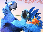 Thumbnail for Rio 2 Spin Puzzle