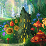Thumbnail for Find The Spot-Fairyland