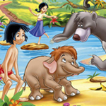 Hidden Letters-Jungle Book thumbnail