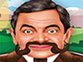 Thumbnail of Mr Bean Makeover