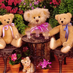 Hidden Numbers-Teddy Bears thumbnail