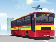 Thumbnail of Airport Bus Parking 3