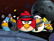 Thumbnail for Naughty Angry Birds