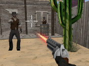 Thumbnail for Wild West Conflict