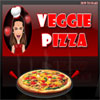 Thumbnail for Veggie Pizza